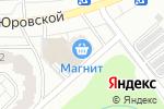 Схема проезда до компании Кировский сельский строительный комбинат в Кирове