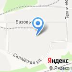 Вятка-вторметалл на карте Кирова