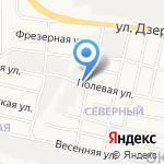Технологии комфорта на карте Кирова