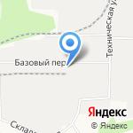 Кироввторчермет Плюс на карте Кирова