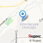 Вятские котлы на карте Кирова