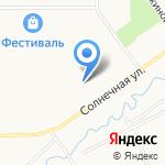 Stella на карте Кирова