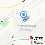 Стимул на карте Кирова