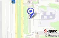 Схема проезда до компании ЖЕМЧУЖИНА РОССИИ - ДАН в Димитровграде