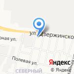 Альфа-Строй на карте Кирова