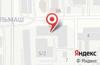 Схема проезда до компании Телемобус в Кирове