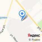 АксельКарс на карте Кирова