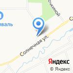 ИНТЕЛЛЕКТ КИРОВ на карте Кирова