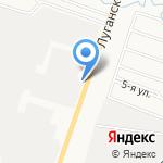 Вятская автоэкспертная компания на карте Кирова