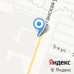AutoDiscount на карте Кирова