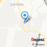 Два Андрея на карте Кирова
