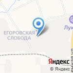 INJ-AUTO на карте Кирова