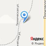 МВМ на карте Кирова