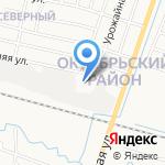 ServiceCar на карте Кирова