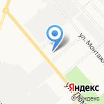 Мои запчасти на карте Кирова