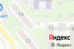 Схема проезда до компании Мини-маркет в Кирове