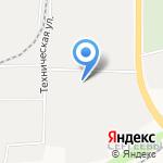Вятский авторемонтный завод на карте Кирова