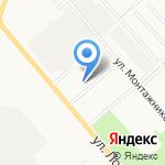 LLumar на карте Кирова