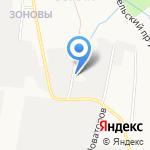 А-ТИКА на карте Кирова