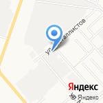 Кировский завод охотничьего и рыболовного снаряжения на карте Кирова