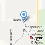 Веди на карте Кирова