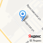 АвтоМастерКиров на карте Кирова