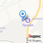 Вяткастройдеталь на карте Кирова