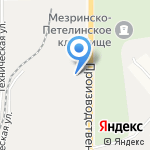 Перевозчик 43 на карте Кирова