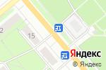 Схема проезда до компании Газпромнефть в Кирове