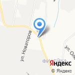 Гарант-Авто на карте Кирова
