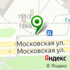 Местоположение компании Вятские Лотереи, ЗАО