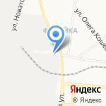 Филейский на карте Кирова