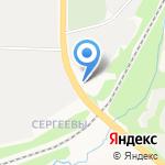 Чистый драйв на карте Кирова