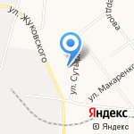 Развивай-ка на карте Кирова