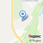 Вечный Двигатель на карте Кирова