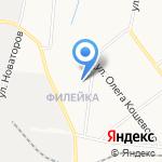 MG на карте Кирова
