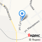 ЭкономЪ на карте Кирова