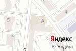 Схема проезда до компании Красное & Белое в Кирове