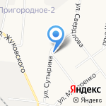 Вятский кулинар на карте Кирова