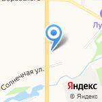 Лидер 21 века на карте Кирова