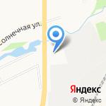 Вятская проектно-строительная компания на карте Кирова