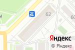 Схема проезда до компании Звениговский мясокомбинат в Кирове