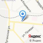 Ремчас-плюс на карте Кирова