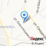 Экспертно-криминалистический центр на карте Кирова