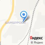Атмосфера на карте Кирова