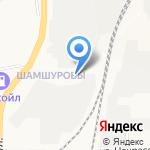 Техцентр Север-Авто на карте Кирова