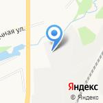 ФУЯО-АВТОСТЕКЛО на карте Кирова