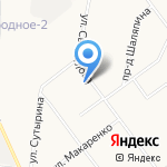 Магия красоты на карте Кирова