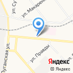Love Букет на карте Кирова