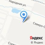 Авто-Тест на карте Кирова